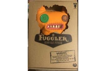 Fuggler Orange Funny Ugly Monster 23cm Plush