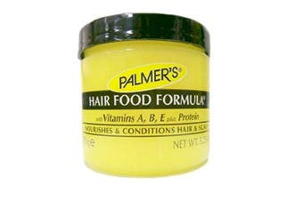 Palmers Palmer's Hair Food Formula Nourishes & Conditions Hair and Scalp 150g