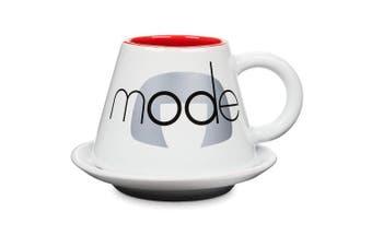 Pixar Edna Mode Cup and Saucer Set - Incredibles 2 465037431102