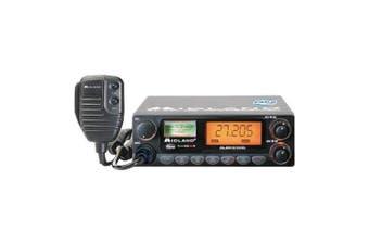 Alan 48 Excel Mobile CB Multi-Radio with ESP 2 connexion to 12Volt