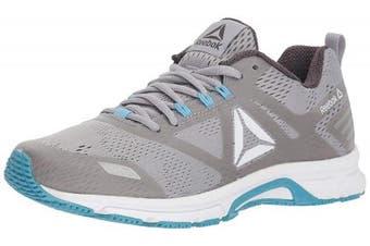 (6 M US, Cool Shadow/Shark/Digital) - Reebok Women's Ahary Runner Running Shoe