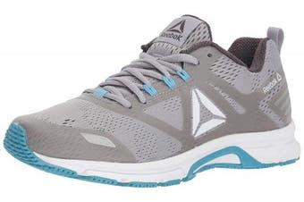 (8.5 M US, Cool Shadow/Shark/Digital) - Reebok Women's Ahary Runner Running Shoe