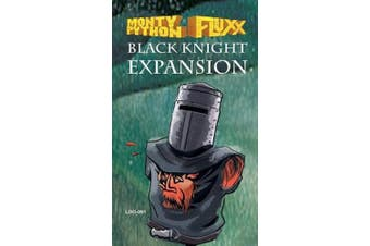 Looney Labs Black Knight Expansion Pack, Multicolor