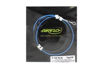 (3.7m - T7) - Airflo Fly Lines Flo Sink Tips