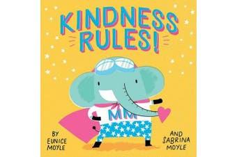 Kindness Rules! (A Hello!Lucky Book) (A Hello!Lucky Book)