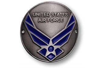 U.S. Air Force Hiking Stick Medallion