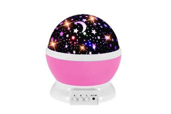 (Pink) - Toys for 3-12 Year Old Girls, CYMY Night Light for Kids Toys for 3-12 Year Old Boys Gifts for 3-12 Year Old Boys Girl