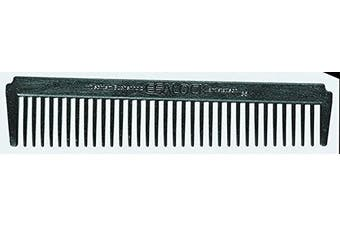 Efalock Professional Permanent Wave Comb (Pack of 2) (2 x Pack of 1)