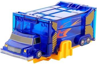 (Blue) - Mecard Standard Launcher, Blue