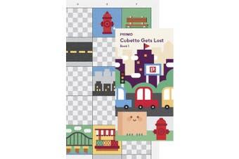 (Big City) - Primo Toys Big City Adventure Pack