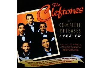 The Complete Releases 1955-1962 *