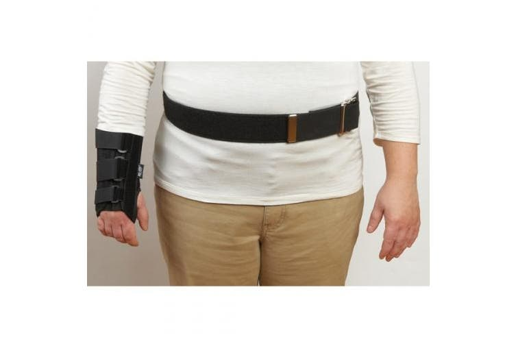 (Medium) - Ableware 704000001 Medium Right Therapist, Nurse and Caregiver Arm Escort