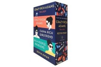 The Crazy Rich Asians Trilogy Box Set (Crazy Rich Asians Trilogy)