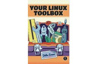Your Linux Toolbox: A Zine Boxset