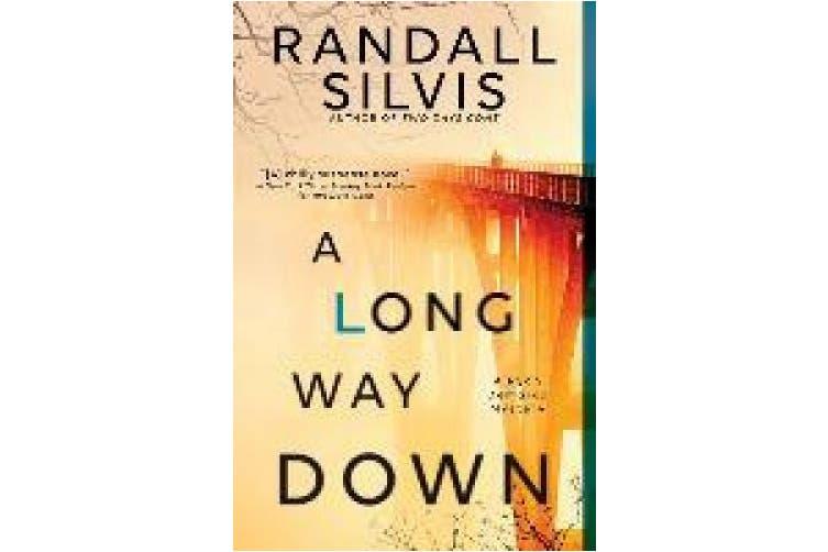 A Long Way Down (Ryan Demarco Mystery)