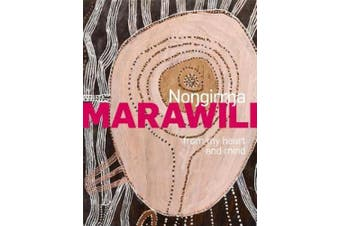Nongirrna Marawili: from my heart and mind