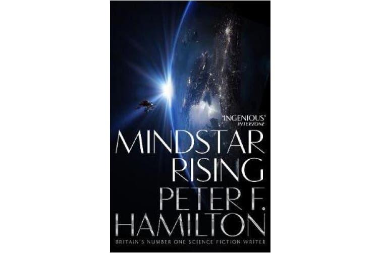 Mindstar Rising (Greg Mandel)