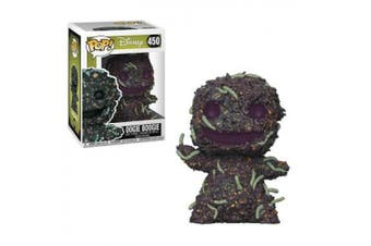 (Multicolor) - Funko Pop Disney: Nightmare Before Christmas - Oogie Boogie with Bugs Collectible Figure, Multicolor