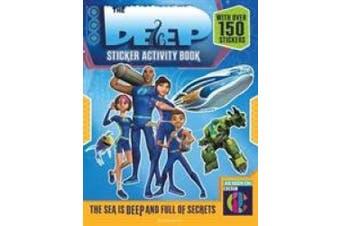 The Deep Sticker Activity Book (The Deep)