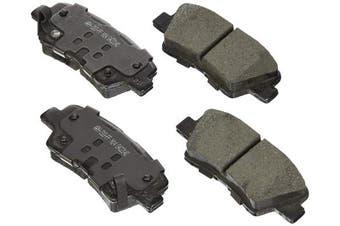 Raybestos SGD1313C Service Grade Ceramic Disc Brake Pad Set