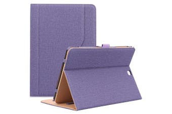 (purple) - ProCase Samsung Galaxy Tab S2 9.7 Case, Stand Folio Cover Case for Galaxy Tab S2 Tablet (25cm , SM-T810 T815 T813) -Purple