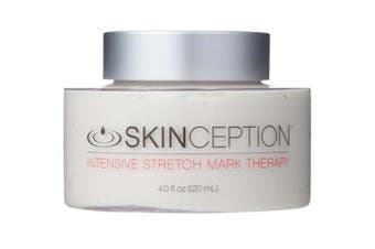 Skinception 1 Month - Intensive Stretch Mark Therapy Cream Stretch Mark Remover Removal
