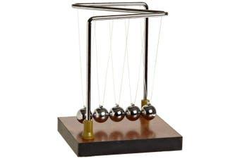 American Educational 7-1379 Small Collision Ball Apparatus