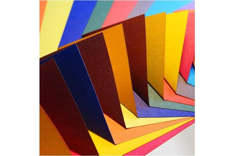 Origami Paper | 200 Sheets, 15cm Square | Comprehensive Colour Collection