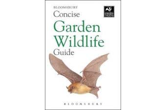 Concise Garden Wildlife Guide