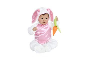 (Infant) - Charades Plush Bunny Children's Costume, Infant