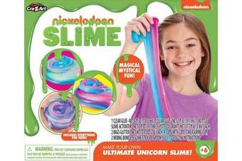 Nickelodeon Unicorn Slime Kit