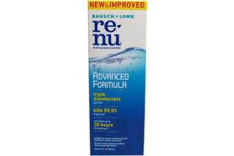 Renu advanced formula multi-purpose solution 60ml