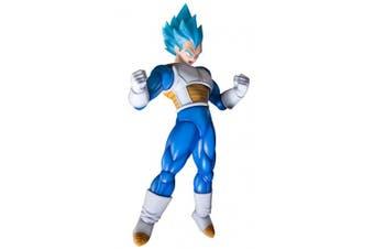 Bandai Hobby Figure-Rise Standard SSGSS Vegeta (Special Colour Ver.) Dragon Ball Super Model Kit