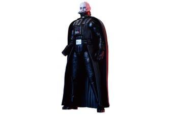 Bandai Hobby Star Wars 1/12 Darth Vader (Return of The Jedi Ver.) Star Wars Model Kit