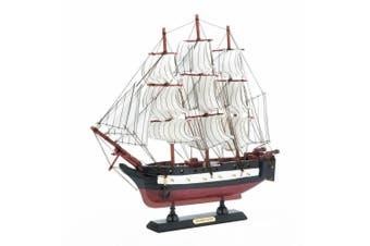 Accent Plus USS Constitution Ship Model