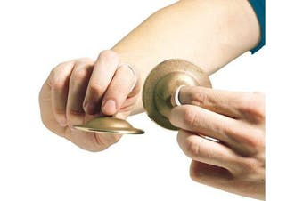 Finger Cymbals-Thin (Pair)