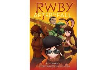 RWBY: After the Fall (RWBY)