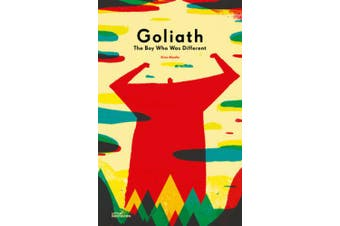 Goliath: The Boy Who Was Different