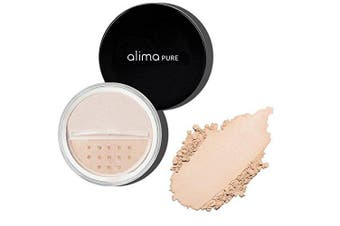 (6.5 grammes, Cool 3) - Alima Pure Satin Matte Foundation - Cool 3