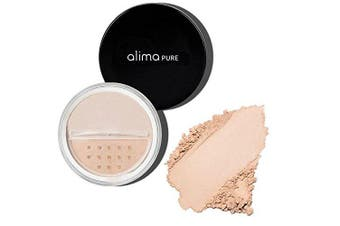 (6.5 grammes, Cool 4) - Alima Pure Satin Matte Foundation - Cool 4