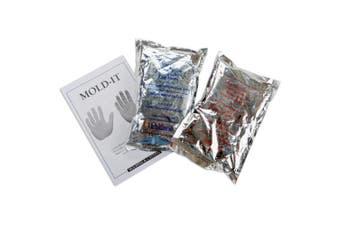 Skullduggery 570 Eyewitness Kits Mold It Molding and Casting Kit