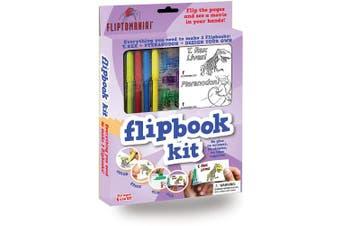 Art Flipbook Kit