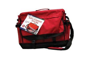 (1) - Essentials Art Cargo Carry Bag