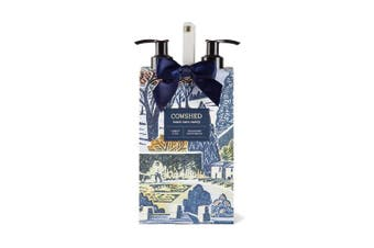 Cowshed Christmas Hand Care Duo Caddy Set