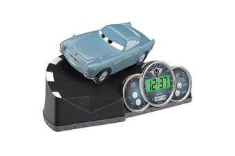 Disney Pixar Cars 2 Alarm Clock - Finn