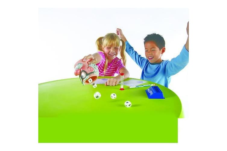 (1) - Learning Resources Head Full of Numbers Maths Game