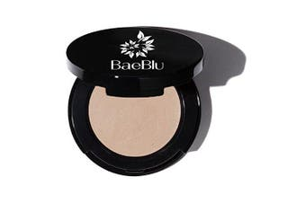 (Bare Naked) - Best Organic 100% Natural Non-GMO Vegan Concealer for Face, Made in USA by BaeBlu, Bare Naked