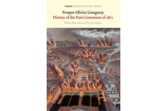 History of the Paris Commune of 1871 (Verso World History Series)