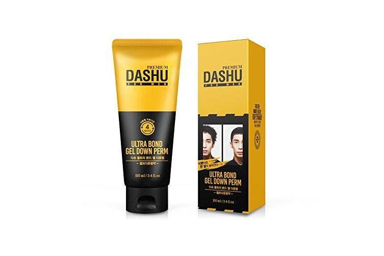 Dashu for Men Ultra Bond Gel Down Perm