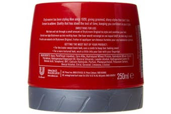 Brylcreem Original Red Hair Cream 250Ml